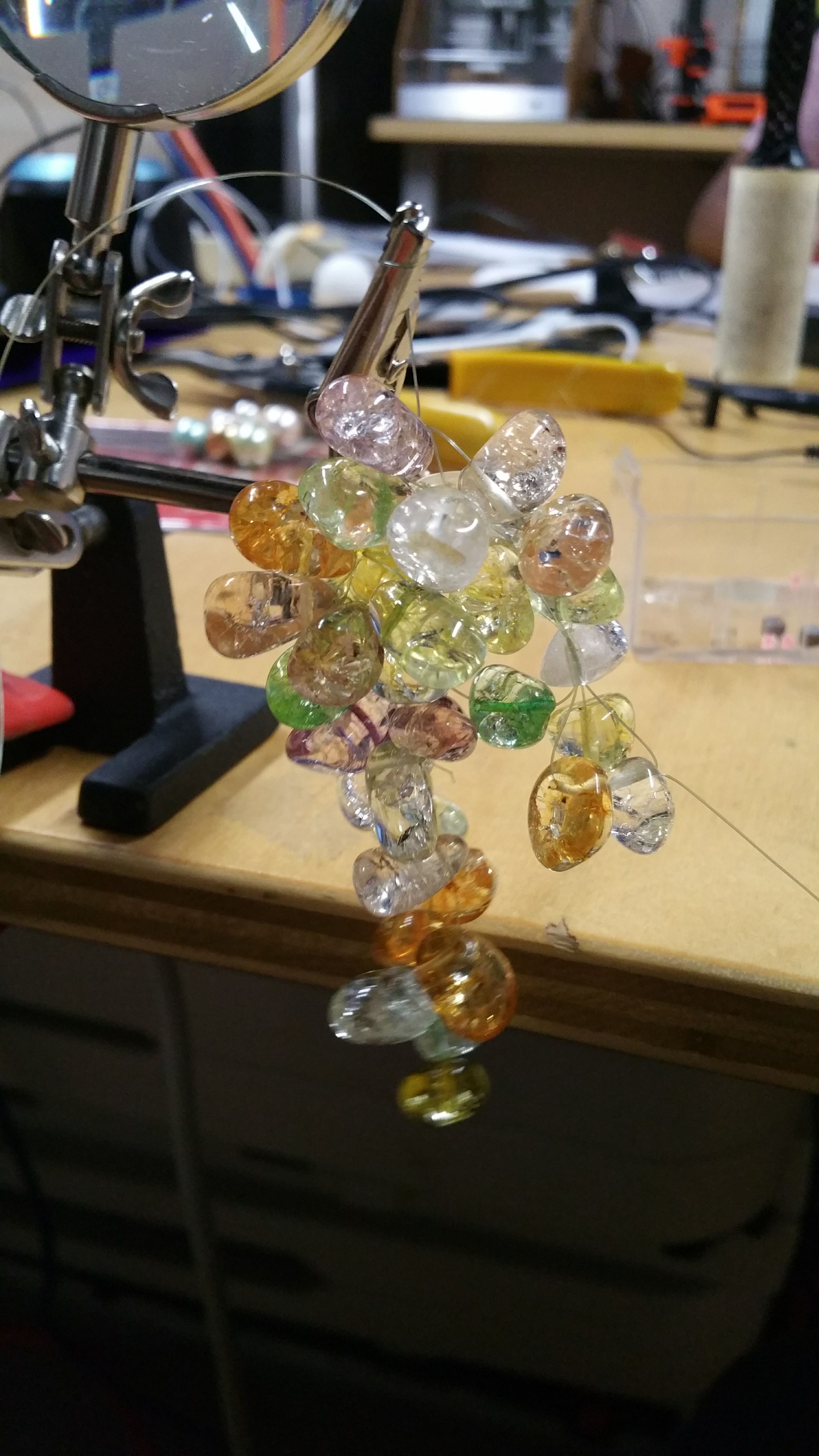 Picture of Let's Get to Beading