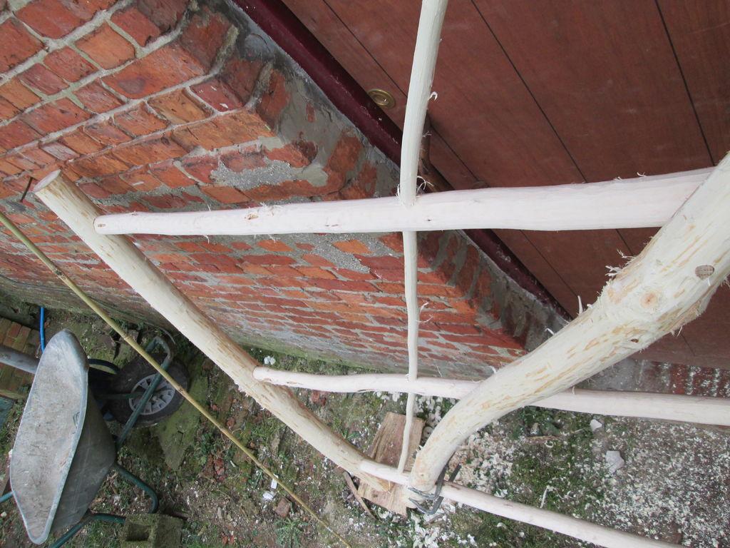 Picture of Taller 4: Hacer Una Verja De Jardín