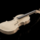 Fusion 360 Modeling the Top of the Guaneri 'del Gesu' Vieuxtemps Violin