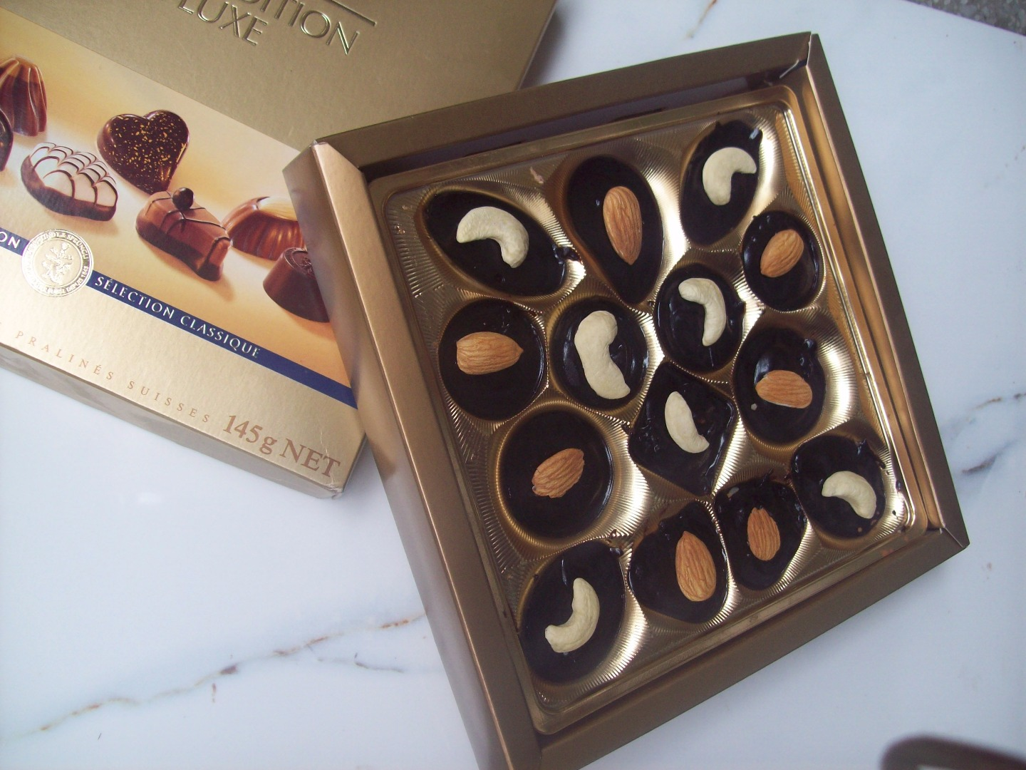 Picture of Chocolate Box Gift