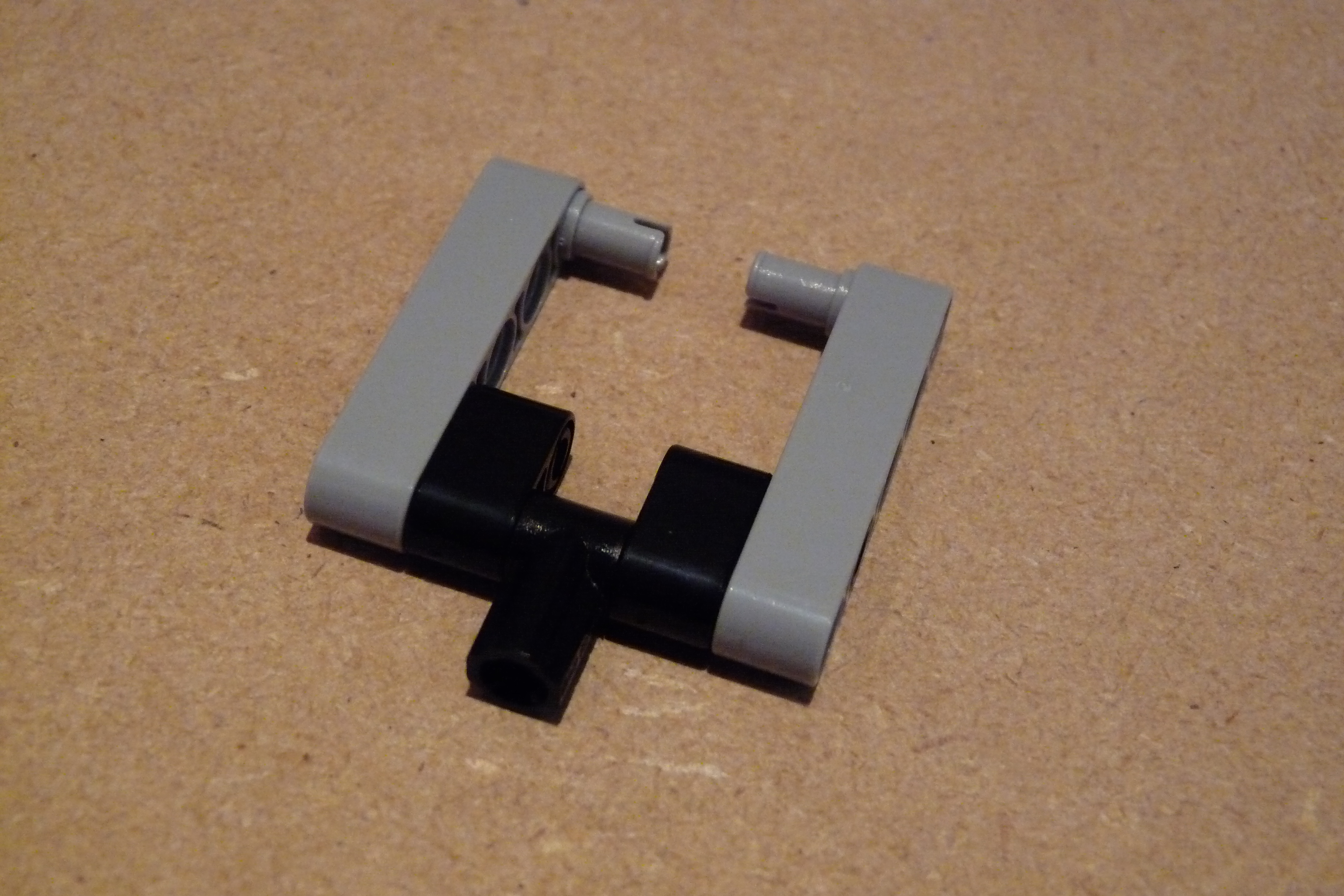 Picture of The Shooting Mechanism 4/6