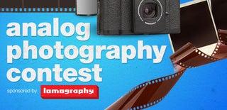Lomography Analog Photography Contest