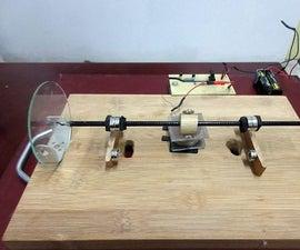 Serenity Motor or Magnetic Levitating Armature Motor (Bedini Motor?)