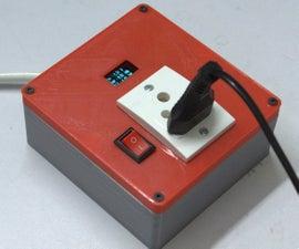 Arduino Energy Meter - V2.0