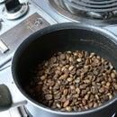Simple Coffee Roasting