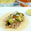 3 ingredient oven carnitas