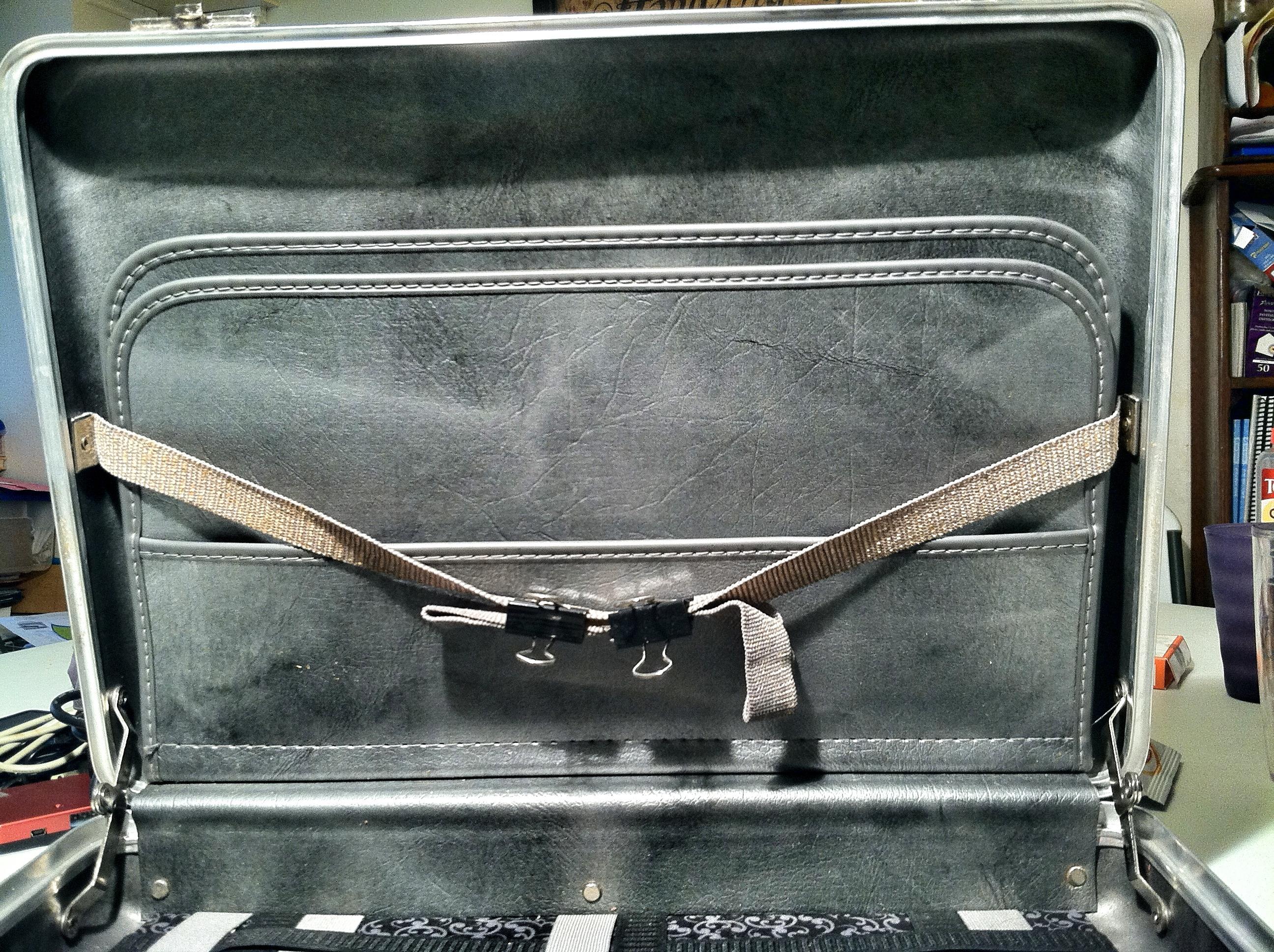 Picture of Suitcase Organizer