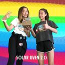 Solar Uven 2.0