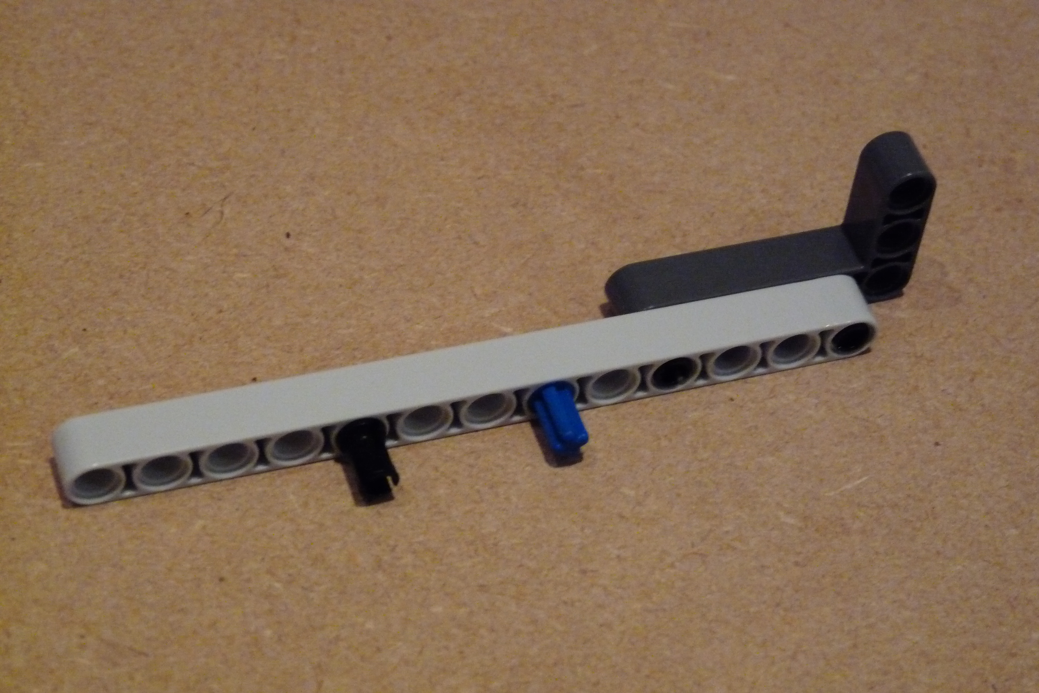 Picture of The Shooting Mechanism Part 2/6