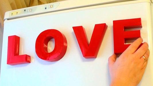 Gift Word - LOVE