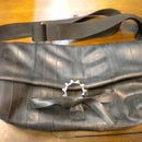 Bike Tube Side Bag/Purse