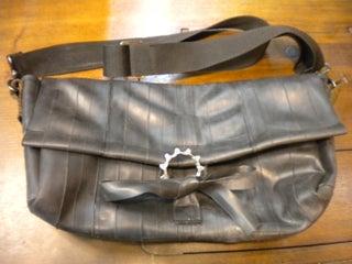 Bike Tube Side Bag/Purse