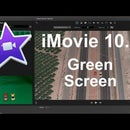 IMovie 10.1 (2016) Green Screen Tutorial