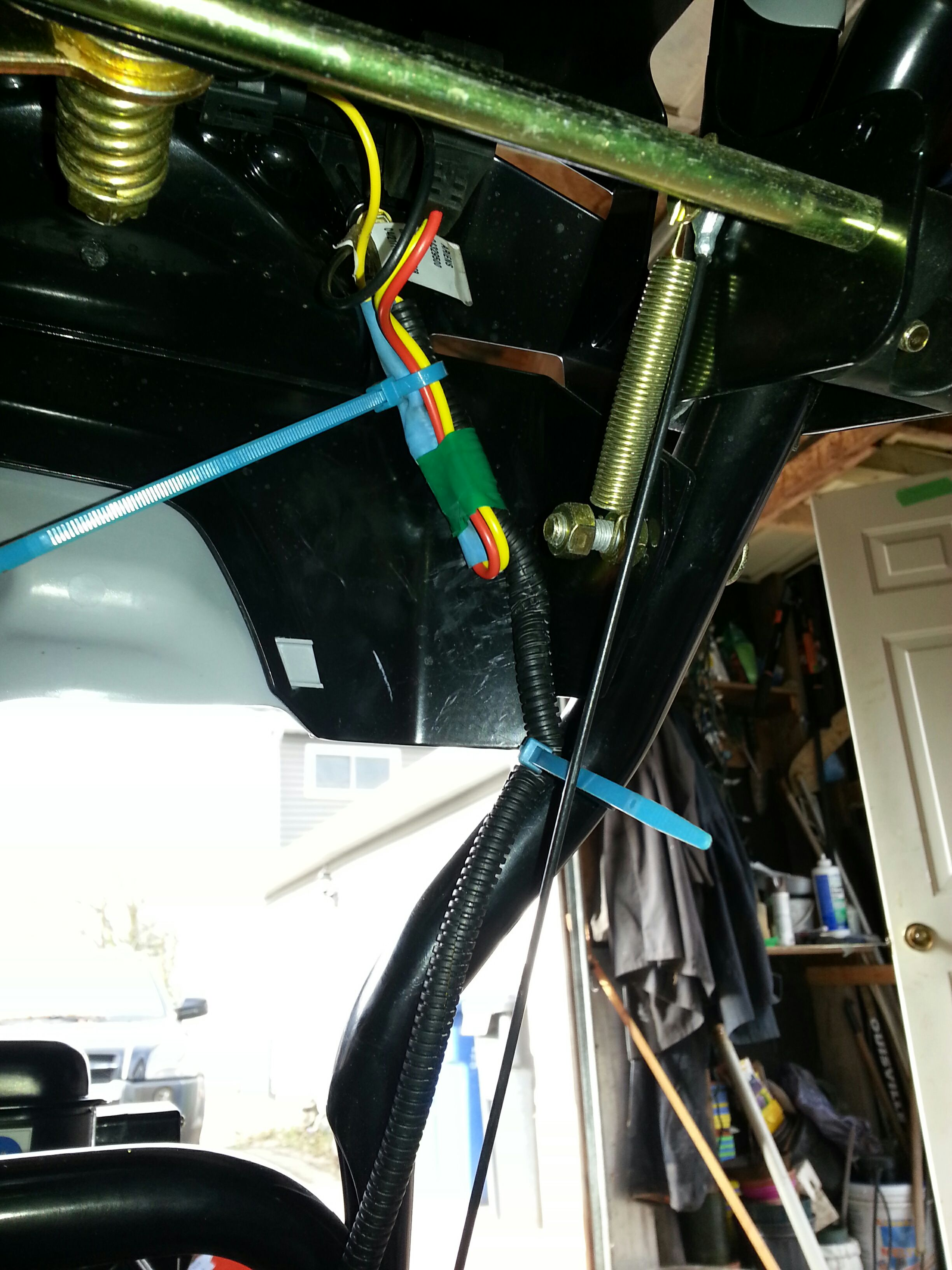 Picture of Step 4: Zip Ties and Done