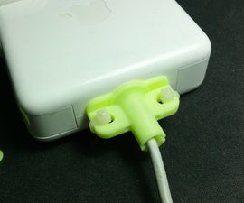 Apple Magsafe Power Adapter Cable Saver