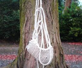 Soft portable swing