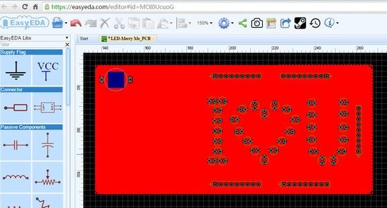 CONVERTING YOUR SCHEMATIC TO PCB: