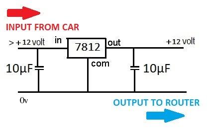 Building the Voltage Regulator