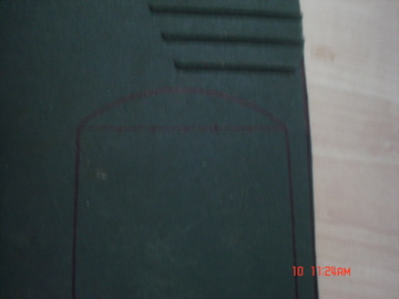 Picture of Verticle Lines