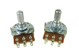 Picture of Potentiometer