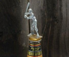 Beer Buds Softball Trophy