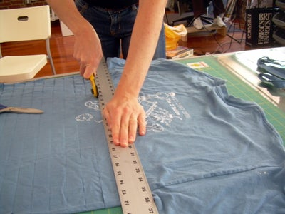 Pick and Strip T-shirts