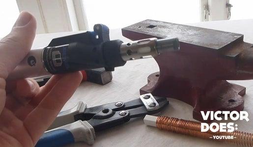 Simple Copper Ring - DIY Tutorial