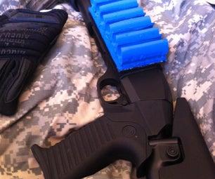 DIY Shotgun Shell Holder
