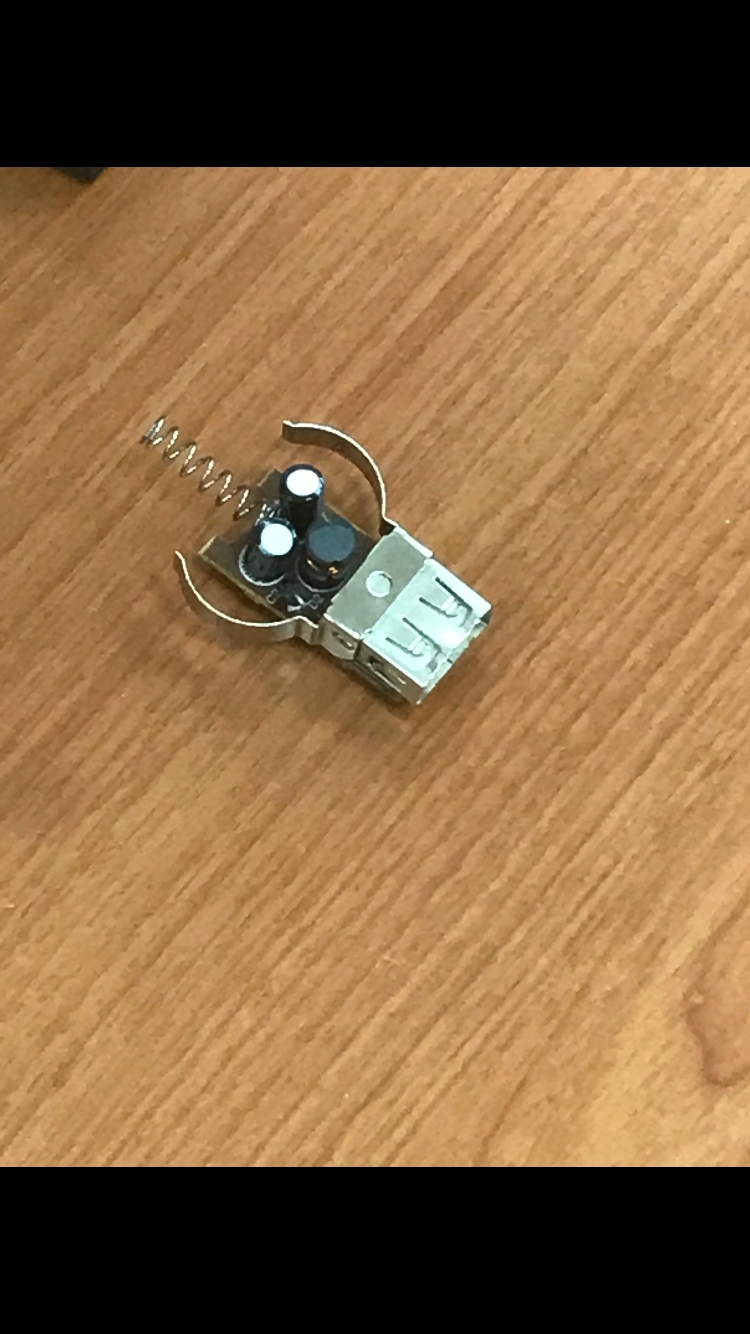 Picture of Get the USB Circuit