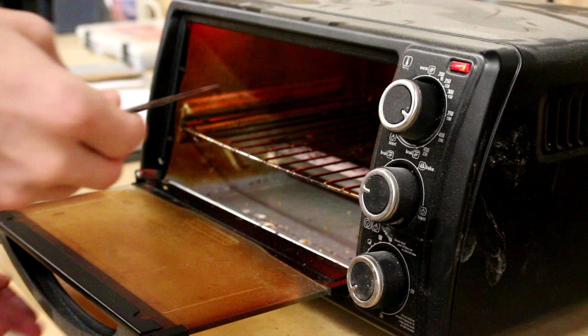 Picture of Heat Treat: Tempering