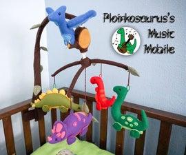 Ploinkosaurus的音乐移动
