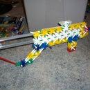 knex rubber band gun