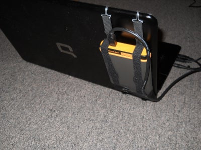 Mounting the Drive