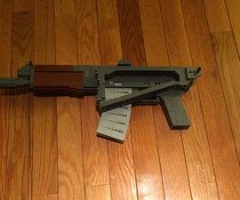 Lego AK-74u