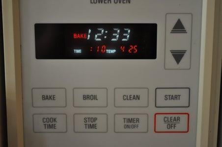 Make or Bake!
