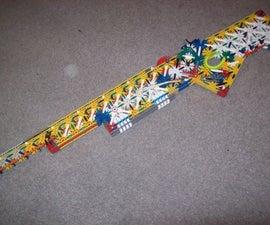 KRBGD - Knex Rubber Band Gun Duh!