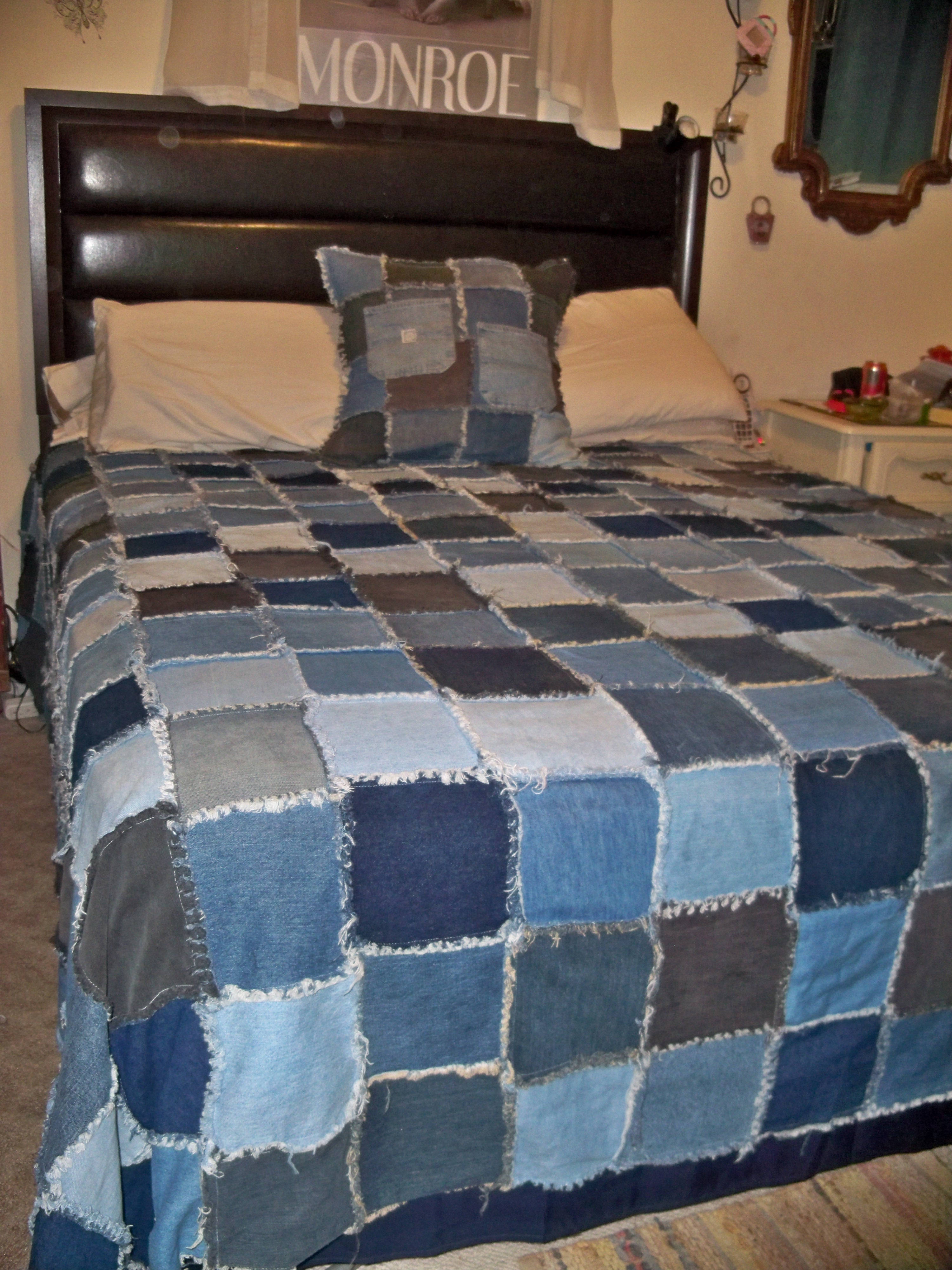 Picture of Wash Your Quilt