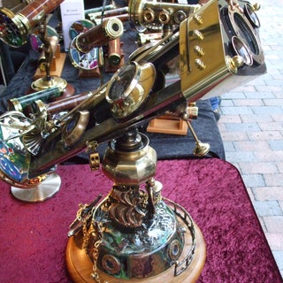 Kaleidescope Manufacture And Sales Pulls In Very Nice Money1.jpg
