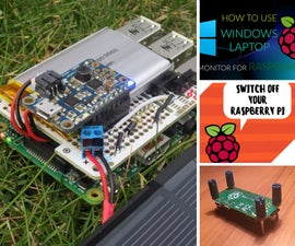 Raspberry Pi Tips N Tricks