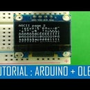 How to Interface Oled and Arduino (Part -1)