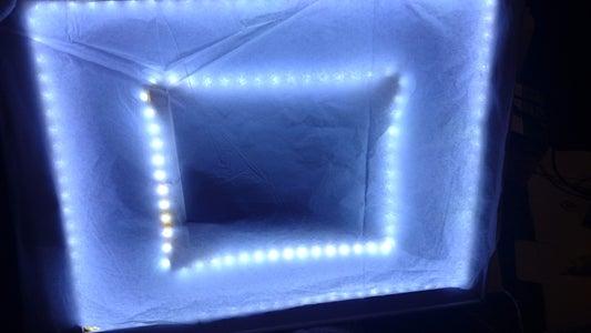 Add MORE Lights!