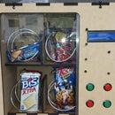 Vending Machine - Garagem Fablab