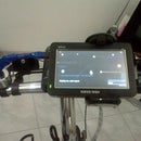 bicycle GPS / HP charger