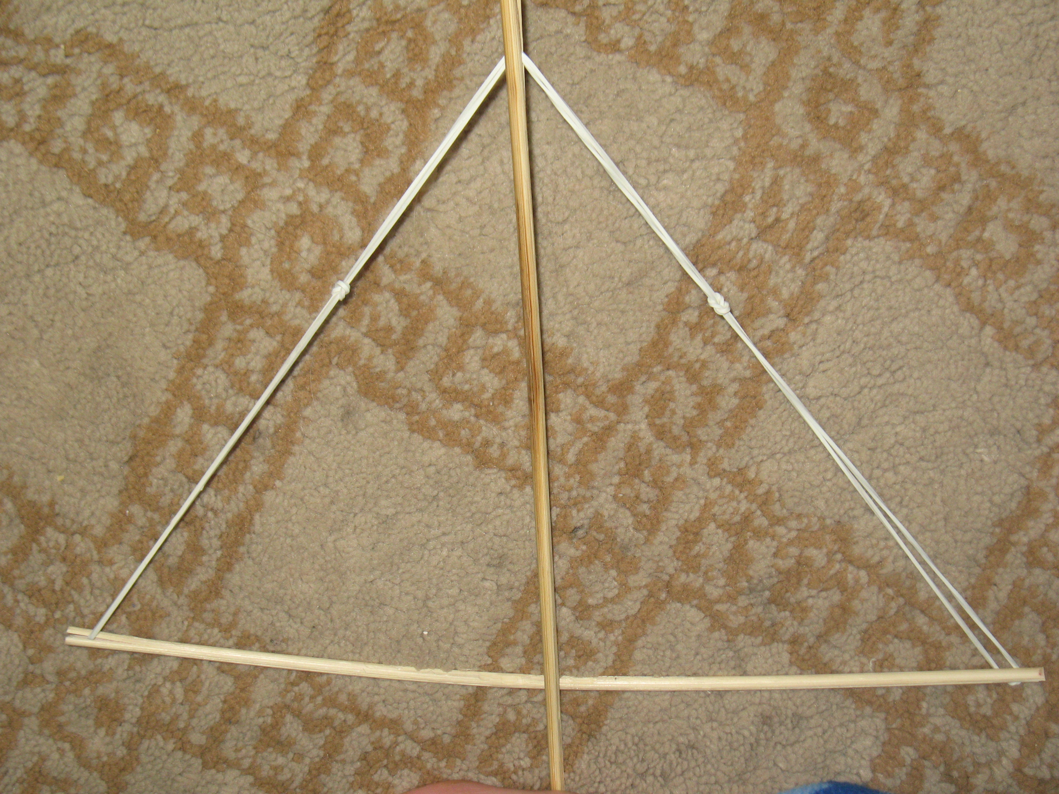 DIY Bow and Arrow for Kids! - The Imagination Tree   2736x3648