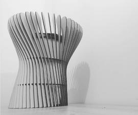 DIY HEPA Air Purifier (Lasercut + 3D-print)