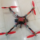 Quadcopter and DIY Flight Controller Basics