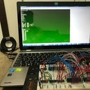 Z80 Monitor Type Operating System and SBC