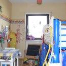Kids room remodel