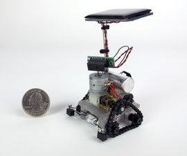 Mini Robot Platform