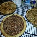 Wonderful Whisky Pecan Pie